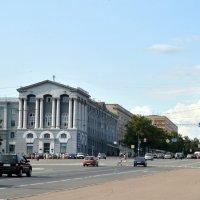 Красная площадь :: Геннадий Храмцов