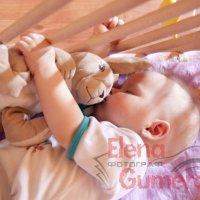 Спят усталые игрушки :: Елена Гумерова