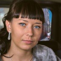 Моя дочка Оксана. :: Олег Помогайбин