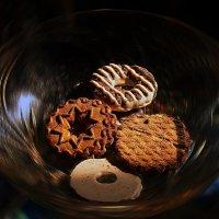 Печеньки :: muh5257