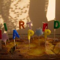Happy Birthday :: Светлана Фомина