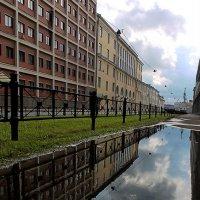 Между дождями :: Вера Моисеева