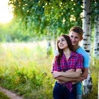 Love story :: Лиза Черепанова