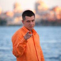 Дмитрий :: Павел Кондаков