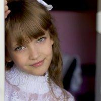 моя Анастасия! :: Елена Борисенко