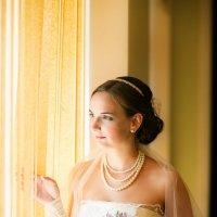 невеста :: Andrew Rich