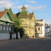 Кострома :: anna borisova