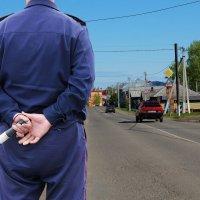 Наша служба и опасна и трудна... :: Николай Терентьев
