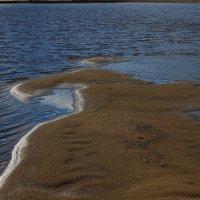 Песочные фантазии. :: Galina S*