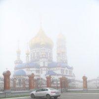 Собор :: Александр Таннагашев