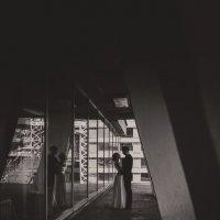свадебная фотоссесия :: Natali Rova