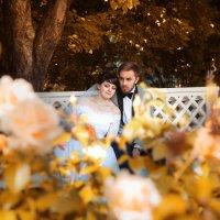 Анастасия и Дмитрий :: Анна Квасникова