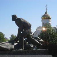 1 :: Александр Надежин