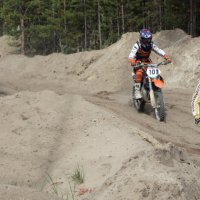 Моторепортаж-2014 :: Данил Кукош
