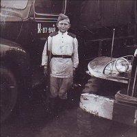 Сын полка. Берлин 1945-го :: Нина Корешкова