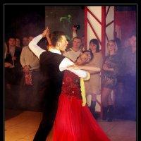 танец :: мирон щудло