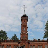 Музей пожарного дела :: Вера Моисеева