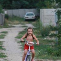 ловите меня я останавливаться еще не умею... :: Vitali Sheida