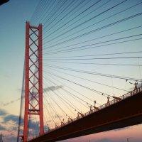 Мост :: Виктория Киреева
