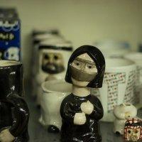 Катарские сувениры :: Татьяна Жуковская