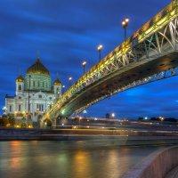Вечерняя Москва :: Александр Новиков