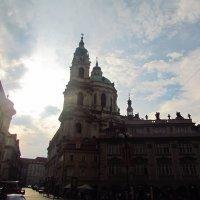 Прага :: Любовь Вящикова