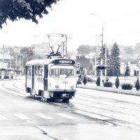Трамвай :: Maxim Smiridi