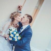 Свадьба :: Юлия Беликова