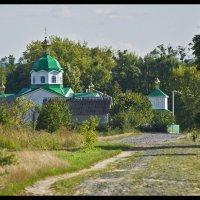 Сельский храм :: Weles