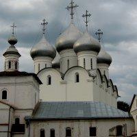 Софийский собор :: irina