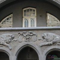 Родной город-349. :: Руслан Грицунь