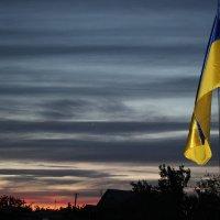 Мій прапор :: Александр Колот