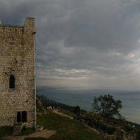 Анакопейская крепость :: Александр Тарута