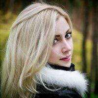 Оксана... :: Костенко Валерий