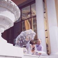 Свадьба Марины и Олега :: Марина Щуцких