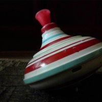 Старинная игрушка :: Настя Шахова