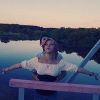 почти Титаник)))) :: Наталья Бондаревская