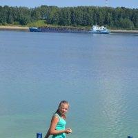 Рыбинск :: Светлана