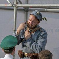 Борода... :: Владимир Питерский