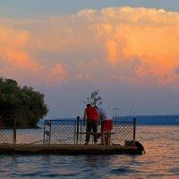 Рыбаки и Апокалипсис :: Елена Полянски