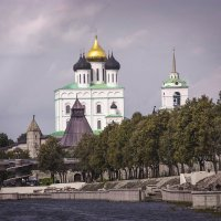 Псков :: Валентина Ломакина