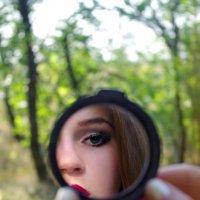 Зеркало :: Ann Yakovleva