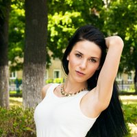 Лето :: Татьяна Наумова
