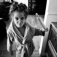 Злая дочь, будущая жена , мать ,свекровь(тёща) :: Станислава Боо