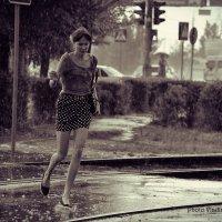 Время дождя!2 :: Владимир Самышев