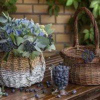 Про цветочки-ягодки... :: Bosanat