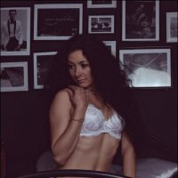 Female beauty :: Татьяна Кретова
