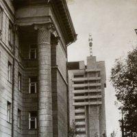 ДВЕ ЭПОХИ, 30 - 70 гг :: Виктор Осипчук