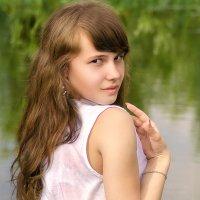 Аня :: Жанна Мальцева