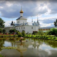 Толгский женский монастырь :: Юлия Гладких